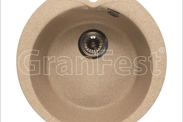 Мойка Granfest GF-R480