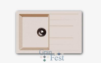 Мойка Granfest GF-Q780L