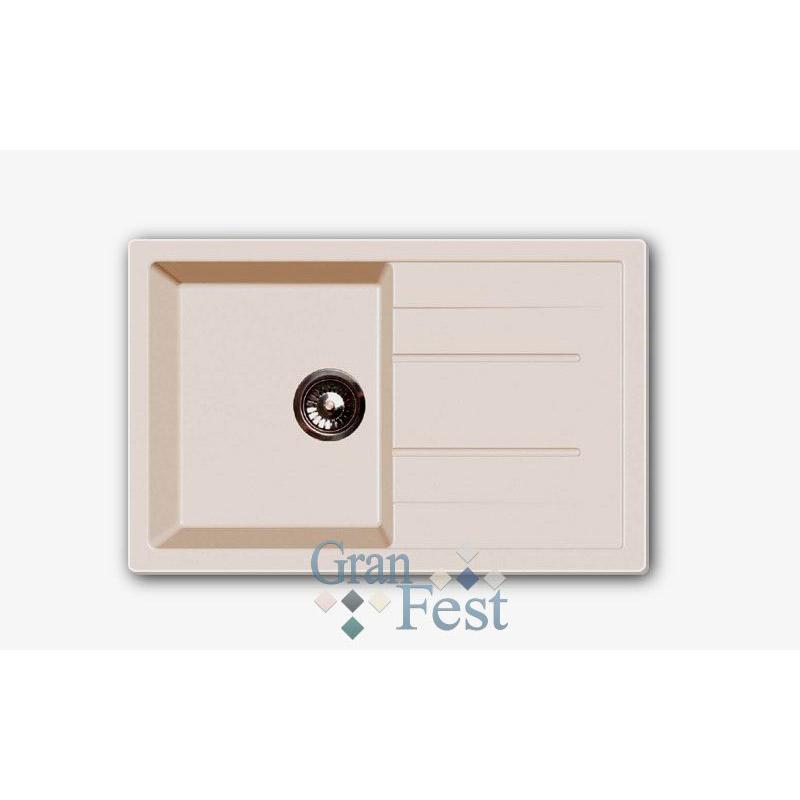 Мойка Granfest GF-Q780L 1