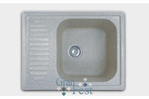 Мойка Granfest GF-S645L