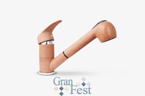 Смеситель Granfest 1774