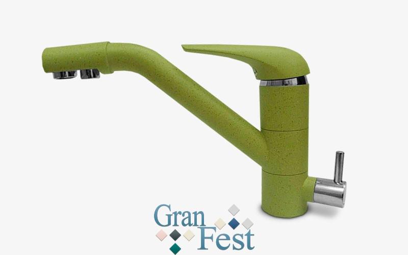 Смеситель Granfest 2624 1